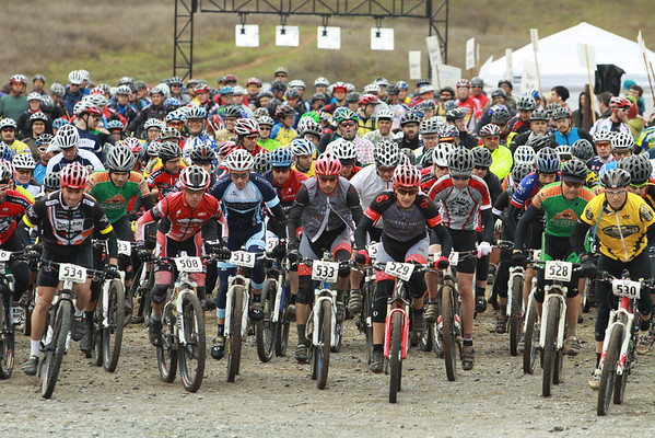 Cool Mountain Bike Race 2012
