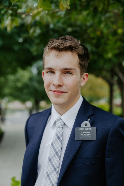 Duncan Sanford Missionary 09.2021