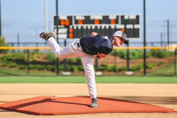 11U - Dykstra Baseball MLT