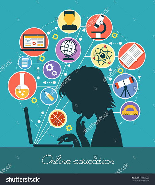 (I46) Online Education