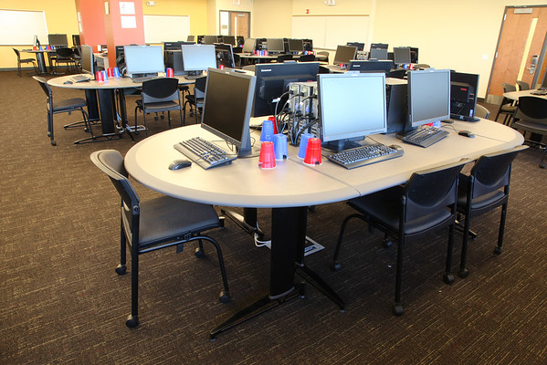 Red Hawk Math Learning Center