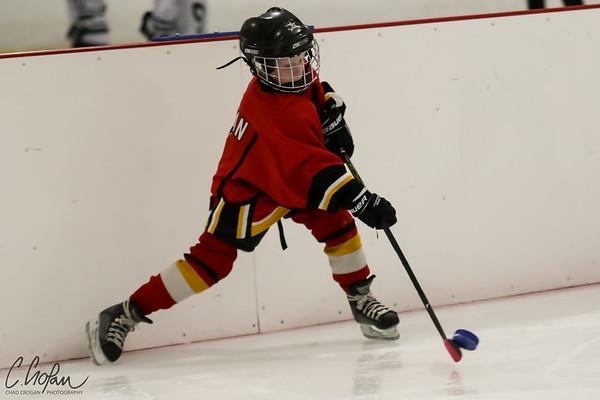 Starhawks Hockey 2017-2018