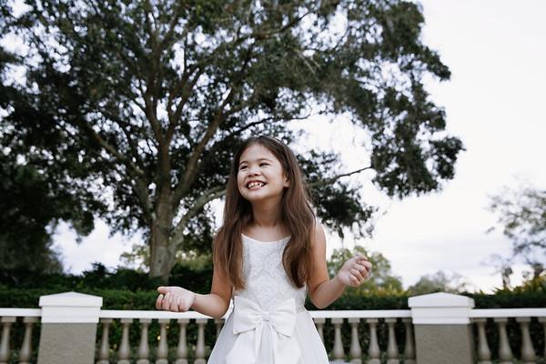 Abigail- holiday photos