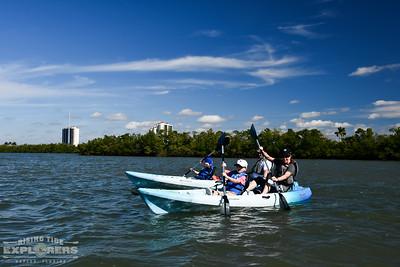 December 17th Kayaking Adventures!