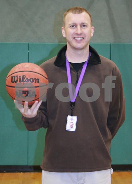 JV2 8th Grade Boys Basketball