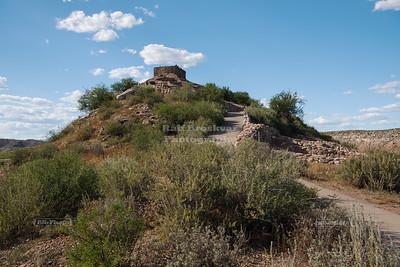USA - Tuzigoot National Monument