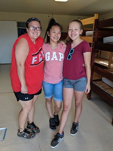 2019-07-26 - Anjelle & Tre Pre-Teen Camp @ Camp Tohiglo