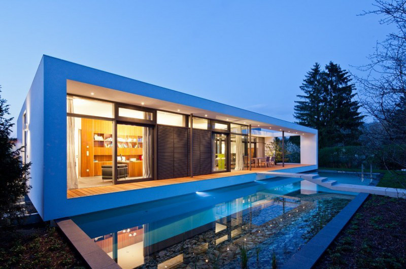 Unique Home Design Simple Swimming Pool Fresh Outside View Clean House Painting