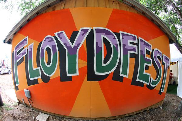 2014 FloydFest 13~Revolutionary