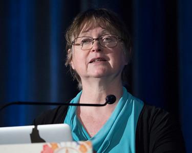 Invited Talk: Delores Knipp
