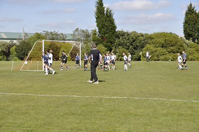 AIMS Boys Football 2009