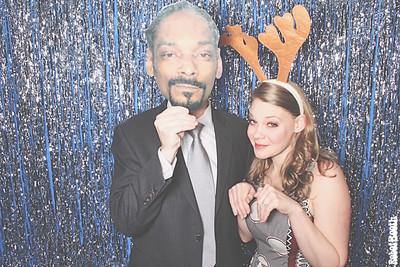 12-14-18 Atlanta Ventanas Photo Booth - BetterCloud Holiday Party - Robot Booth