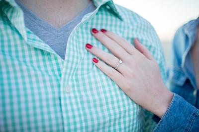 Vince & Danielle Engagement