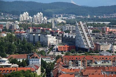 Slovenija - Ljubljana, 27.7.2019.