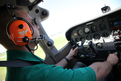 C Wilson Aerial Footage 1-1-12