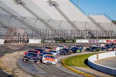 2017 Martinsville Speedway