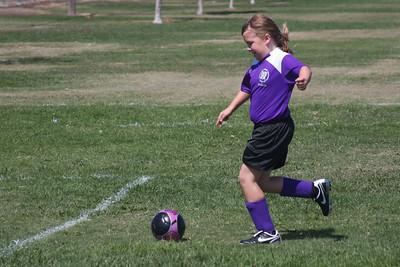 Allison Soccer