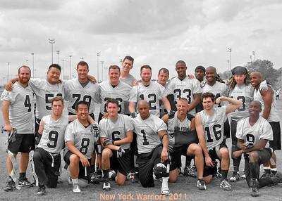 2011 Houston Gay Bowl