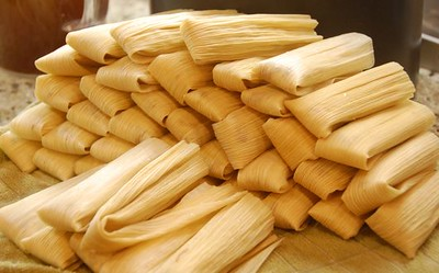 Tamales! Gift Ideas for Travelers + Foodies