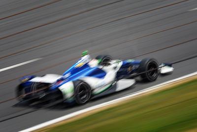 Pocono IndyCars 400 2013