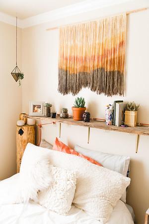 Macrame Home Decor by Mandy