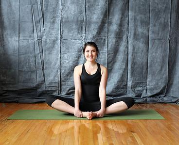 Yoga Textbook Shoot 1