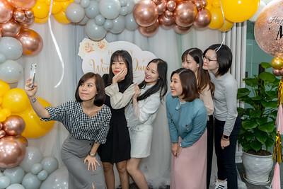 Mitsubishi Electric Vietnam | Women's Day 8/3 roving photography | Chụp hình sự kiện 8/3 tại Hà Nội | Photobooth Hà Nội