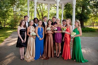 Shaw Prom