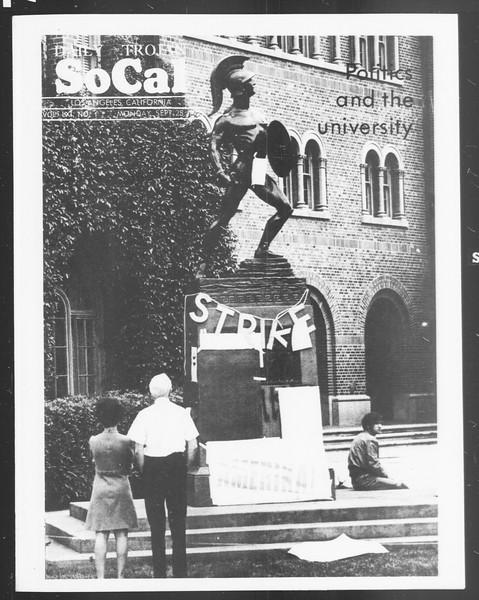 SoCal, Vol. 62, No. 5-A, September 28, 1970