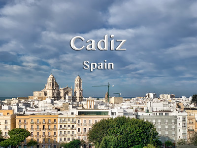 2019 04 20 | Cadiz