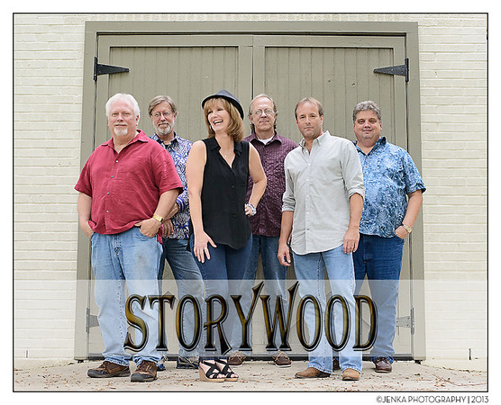Storywood