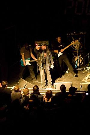 Pearl Room 1/23/2009