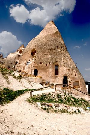 Living in Cappadocia