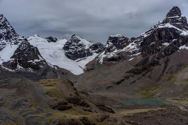 Condoriri Hike