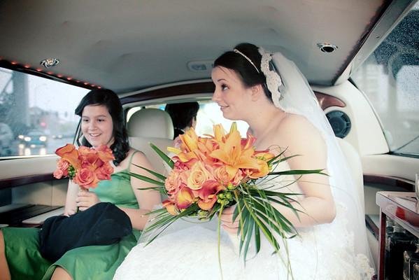 GUILLOT WEDDING