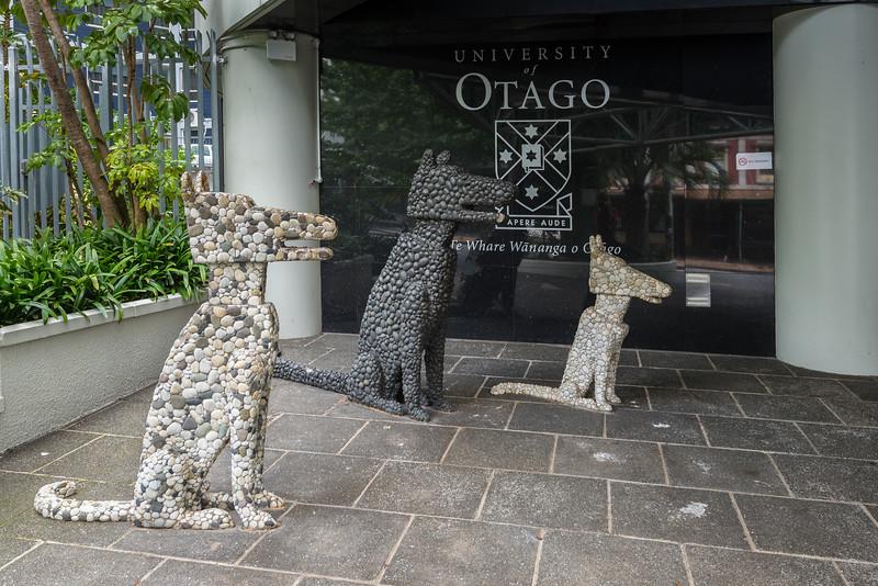 University of Otago