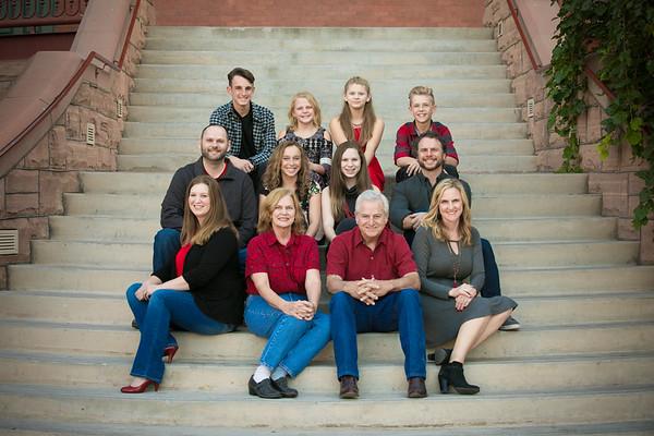 Swindler Family 2017