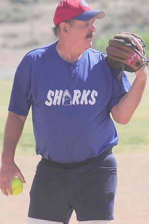California Oaks vs Sharks