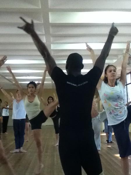 Princeton Journeys CUBA 2012 - Bloomfield Vossen 034