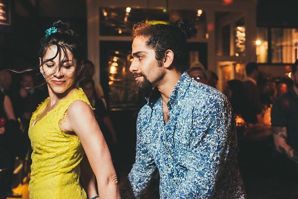 16-12-16 De Cuba Glasgow Opening