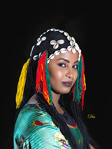 Traditional Sudanese dressing culture