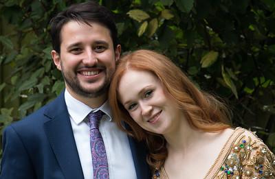 Faye & Tony Wedding