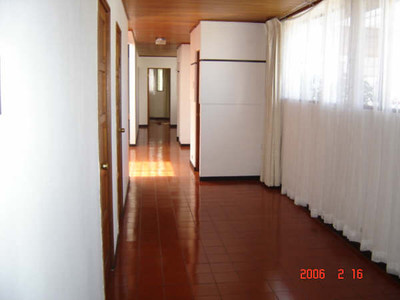 FOR RENT - Escazu - A GREAT Holistic Well-Being Property - 4-bedroom Home with Business Zoning
