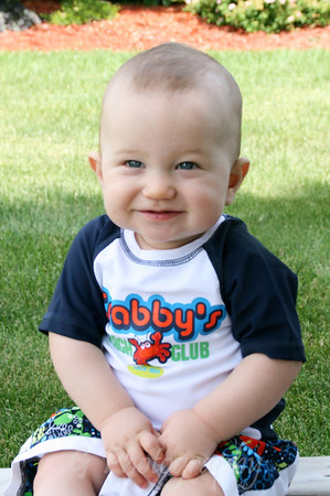 Adam - 6 months
