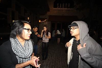 Major Thursdays - 2011.12.12