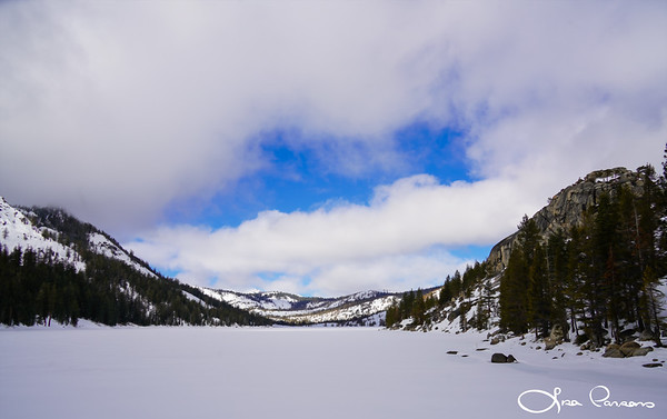 Tahoe Winter