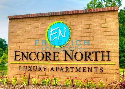 Encore North Apartments