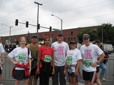 Race for the Cure 05