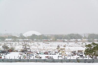 October 2020 Snow