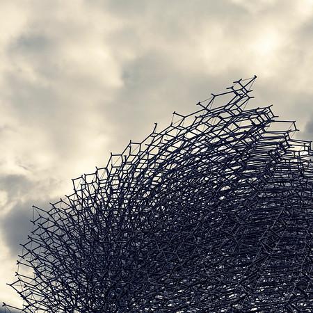 Expo 2015 - Pavillon Grande-Bretagne